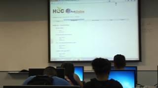 HCC Beat   Library Workshops