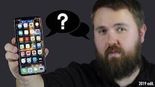 Что установлено в моем iPhone и почему это важно...