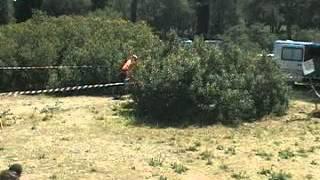 preview picture of video 'I Diada de BTT a sa Comuna (2004)'