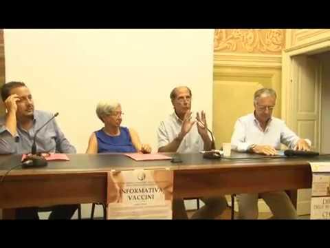 IMPERIA, CONFERENZA STAMPA FAKE NEWS MEDICINA: IL COMMENTO DI COSTANZA PIRERI E PIER FRANCESCO BROZZI