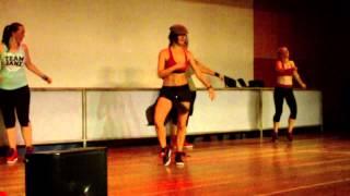 Samba Vibe Tribe - with Karli Yani