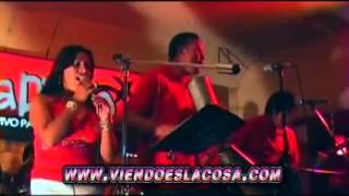 VIDEO: ASI NO TE AMARA JAMAS - Wara