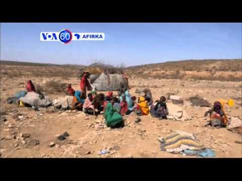 VOA60 AFIRKA: SOMALIA Mawuyacin Halin da Mutane Suka Shiga ya Kara Ta'azzara,