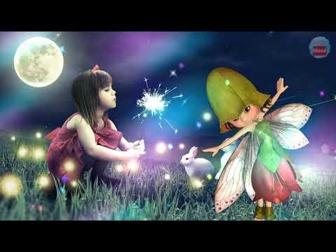 🌛Доброй ночи! Пусть с Вами ночует счастье!🌝 Красивая музыкальная открытка Спокойной ночи