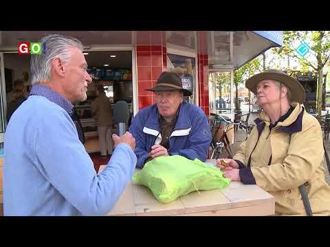 Hoe is Winschoten voor bezoekers als winkelstad? - RTV GO! Omroep Gemeente Oldambt