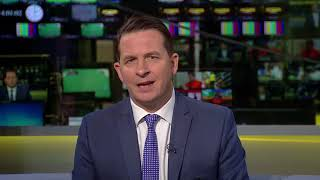 BBC News: Afternoon Live (Opening): 12th October 2017