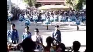 Talipan National High School (TNHS) Drum And Lyre Band (2013)