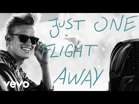 One Flight Away - Marcus & Martinus