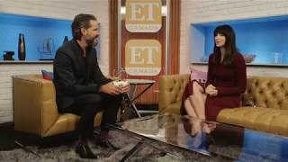 Live Chat Facebook Canada - Caitriona Balfe