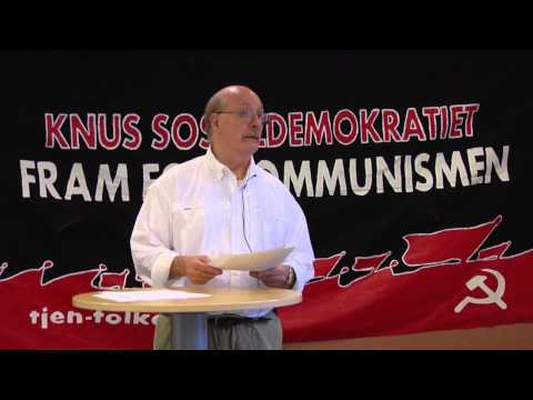 """Grover Furr on his book """"Khrushchev Lied"""" (video)"""