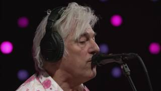 Robyn Hitchcock - I Want To Tell You About What I Want (Live on KEXP)