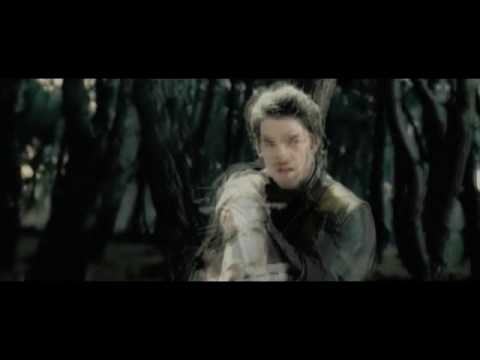 Legend of the Seeker -  Season 1 Promo [DVDs on October 13th]  FANMADE! 
