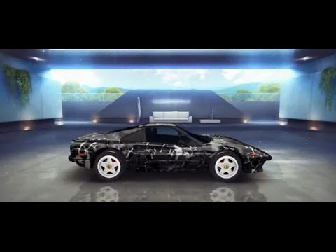 Ferrari 308 Mod Asphalt  Airbone 8 Android-Super Car Racing Games Video - Car Games To Play Android