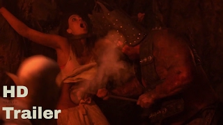VOODOO OFFICIAL TRAILER {Horror Movie 2017}