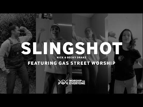 Slingshot - Youtube Music Video
