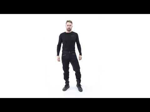 Endura MT500 Freezing Point bukser video