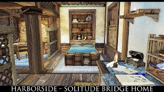 LARGASHBUR WISE WOMAN'S HUT: Orc Player Home!!- Xbox Modded