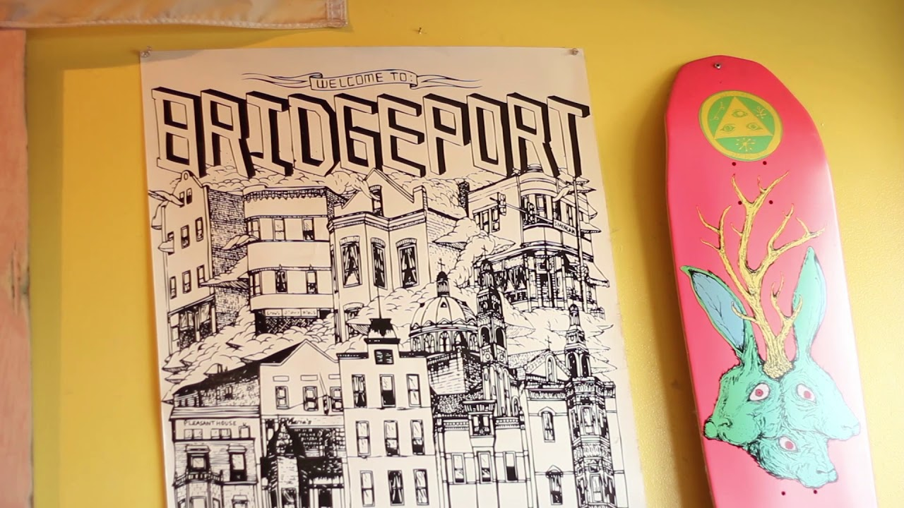A Bridgeport Love Letter
