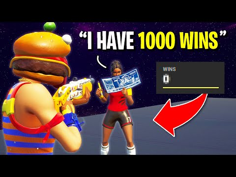 I Exposed Players Stats In Creative Fills... (They Lied)