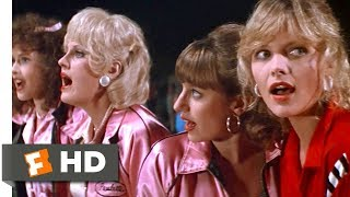Grease 2 (1982) - Who's That Guy? Scene (5/8) | Movieclips