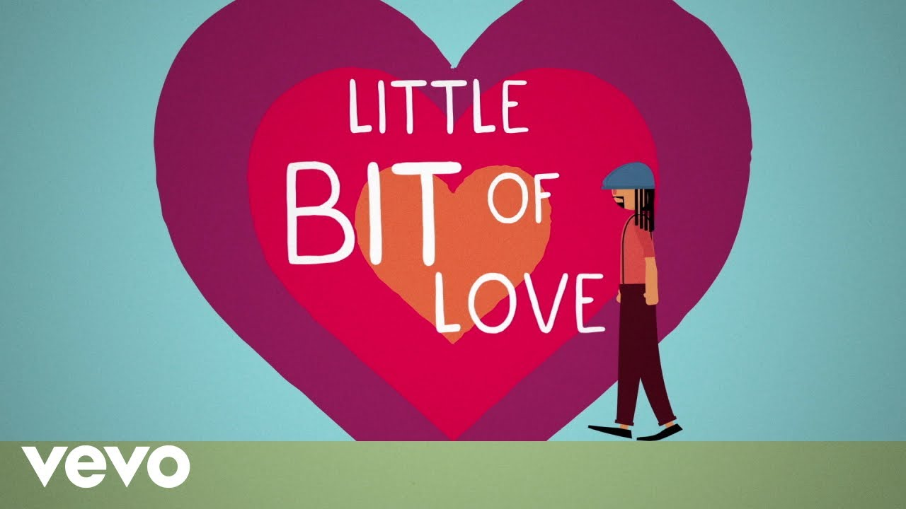 Little Bit Of Love Lyrics