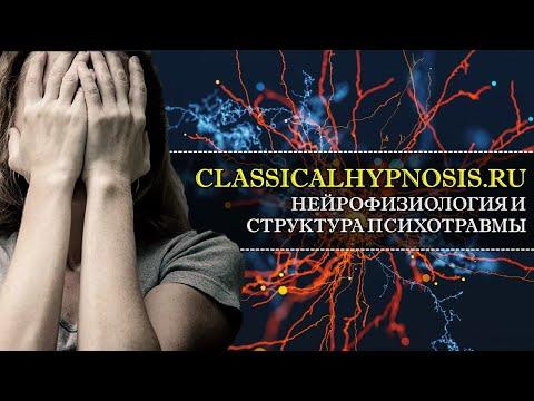 Что такое психотравма по науке? Структура психической травмы