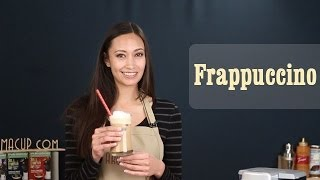 How To Make Delicious Frappuccino | Keurig Coffee Recipes