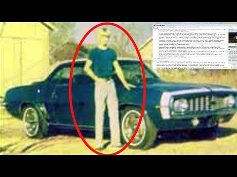 5 Most Haunting Mysteries That Were FINALLY Solved…
