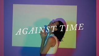 """Simak Video Musik Terbaru Eva Celia """"Against Time"""""""