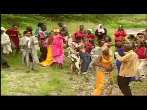 Afrika yote yakusifu (Africa Praises God)