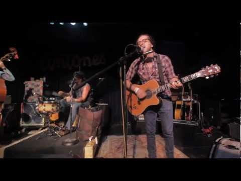 Dried Up - The Dirty River Boys (Live at Antone's)