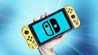 Nintendo Switch One Year Later