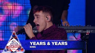 Years & Years - 'King' (Live at Capital's Jingle Bell Ball 2018)