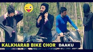 Kalkharab thug Bike Chor