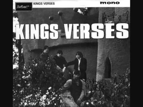 "1966 Cult Classic - Kings verses - ""She Belonged To Me"" Jim Baker"