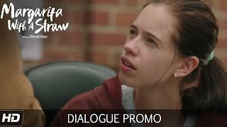 Dialogue Promo 2 - Margarita With A Straw