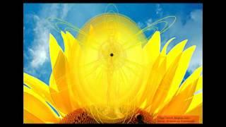 3 энергетический центр (Жёлтая чакра - Манипура)