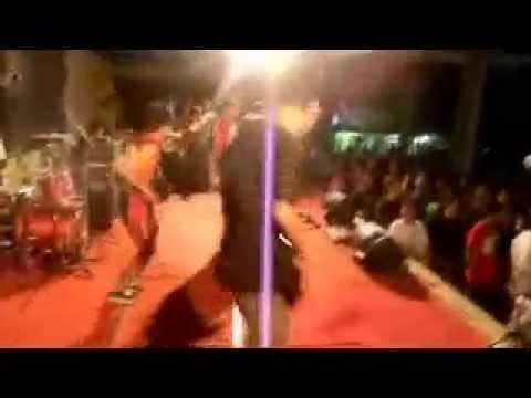 Patisserie live @ Underground Berduri 2012