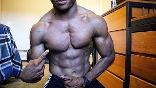 5 min. Home Chest Workout - Follow Along by Austin Dunham