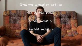 Move On   Mitch James Lyrics