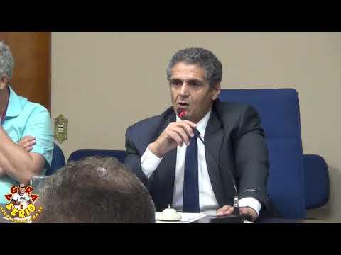 Tribuna Vereador Irineu Machado dia 12 de Setembro de 2017
