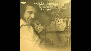Waylon Jennings Cedartown Georgia 1971 Full Album