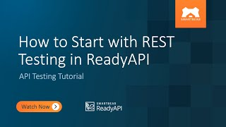 SoapUI video