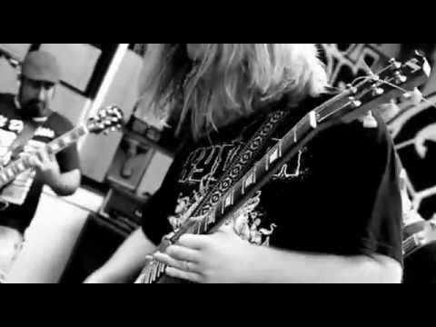 "Switchblade Jesus ""Oblivion"" Live at Disc Go Round 2012"