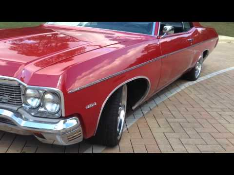 Video of 1970 Chevrolet Impala Offered by Classic Auto Haus - F45R