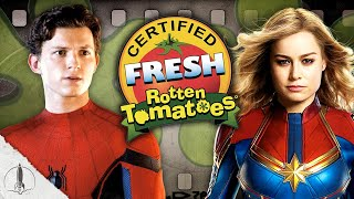 Can Rotten Tomatoes Really DESTROY A Movie at The Box Office?