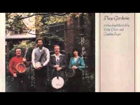 """Lady Be Good"" (Gershwin) New York Banjo Ensemble"