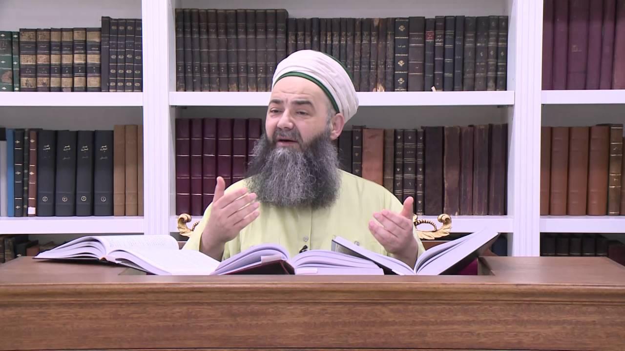 Şifâ-i Şerîf Dersleri 26. Bölüm