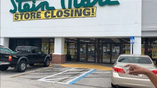 Hurry! 90% OFF Stein Mart Is Closing for good! LAST CHANCE CLEARANCE!