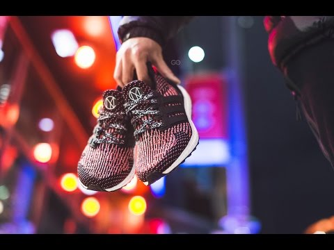 """Review & On-Feet: Adidas Ultra Boost 3.0 """"Chinese New Year"""""""